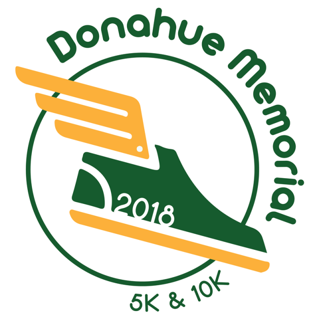 2018 Donahue Memorial Run
